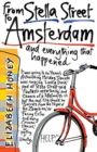 Image for From Stella Street to Amsterdam