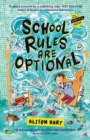 Image for School Rules are Optional: The Grade Six Survival Guide 1