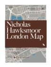 Image for Nicholas Hawksmoor London Map