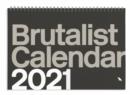 Image for Brutalist Calendar 2021