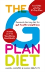 Image for The G plan diet  : the revolutionary diet for gut-healthy weight loss