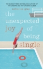 Image for The unexpected joy of being single