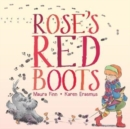 Image for Rose's red boots