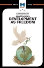 Image for An Analysis of Amartya Sen's Development as Freedom