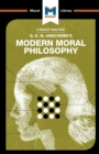 Image for An Analysis of G.E.M. Anscombe's Modern Moral Philosophy