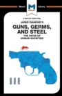 Image for An Analysis of Jared Diamond's Guns, Germs & Steel : The Fate of Human Societies
