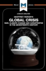 Image for An Analysis of Geoffrey Parker's Global Crisis : War, Climate Change and Catastrophe in the Seventeenth Century