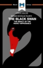 Image for An Analysis of Nassim Nicholas Taleb's The Black Swan : The Impact of the Highly Improbable