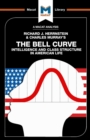 Image for An Analysis of Richard J. Herrnstein and Charles Murray's The Bell Curve : Intelligence and Class Structure in American Life