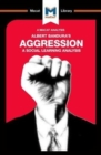 Image for An Analysis of Albert Bandura's Aggression : A Social Learning Analysis