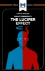 Image for An Analysis of Philip Zimbardo's The Lucifer Effect : Understanding How Good People Turn Evil