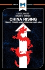 Image for An Analysis of David C. Kang's China Rising : Peace, Power and Order in East Asia