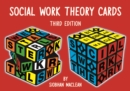 Image for Social Work Theory Cards - 3rd Edition April 2020