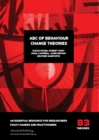 Image for ABC of behaviour change theories