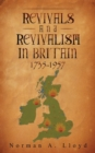 Image for Revival and Revivalism in Britain 1735-1957