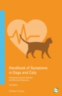 Image for Handbook of Symptoms in Dogs and Cats