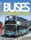 Image for Buses Yearbook 2018