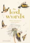 Image for The Lost Words 20 Postcard Pack