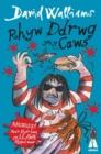 Image for Rhyw Ddrwg yn y Caws