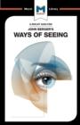 Image for An analysis of John Berger's Ways of seeing