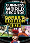 Image for Guinness World Records 2019 : Gamer'S Edition