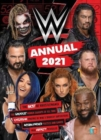 Image for WWE Official Annual 2021