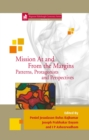 Image for Mission At and From the Margins: Patterns, Protagonists and Perspectives : volume 19