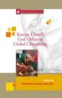 Image for Korean Church, God's Mission, Global Christianity : volume 26