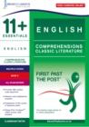 Image for 11+ Essentials English Comprehensions: Classic Literature Book 2