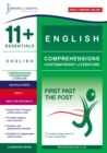 Image for 11+ Essentials English Comprehensions: Contemporary Literature Book 1