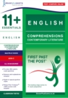Image for 11+ English Comprehensions: Contemporary Literature Book 2
