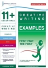 Image for 11+ Essentials Creative Writing Examples Book 1