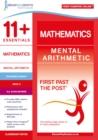 Image for 11+ Essentials Mathematics: Mental Arithmetic Book 2