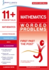 Image for 11+ Essentials Mathematics: Worded Problems Book 1
