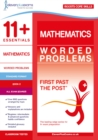 Image for 11+ Essentials Mathematics: Worded Problems Book 2