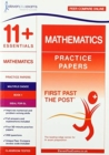 Image for 11+ Essentials Mathematics Practice Papers Book 1