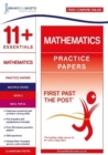 Image for 11+ Essentials Mathematics Practice Papers Book 2