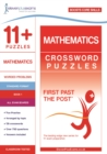 Image for 11+ Puzzles Mathematics Crossword Puzzles Book 1