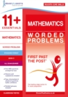 Image for 11+ Essentials Mathematics: Worded Problems Book 3