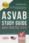 Image for ASVAB study guide  : mock practice tests