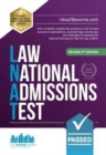 Image for How to pass the Law National Admissions Test (LNAT)  : 100s of realistic sample test questions, fully worked answers & explanations, essential high-scoring tips and strategies for passing the nationa