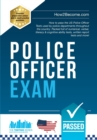 Image for Police officer exam  : how to pass the US police officer tests used by police departments throughout the country