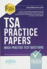 Image for TSA practice papers  : 100s of mock practice test questions