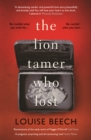 Image for The lion tamer who lost
