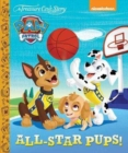 Image for A Treasure Cove Story - Paw Patrol - All Star Pups!