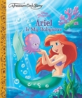 Image for A Treasure Cove Story - Ariel is my Babysitter
