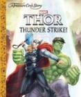Image for A Treasure Cove Story - Thor - Thunder Strike