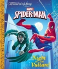 Image for A Treasure Cove Story - Spiderman - Night of the Vulture