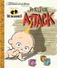 Image for A Treasure Cove Story - The Incredibles Jack-Jack Attack