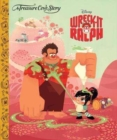 Image for A Treasure Cove Story - Wreck-It Ralph